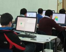 Resultados curso ARQ GIS