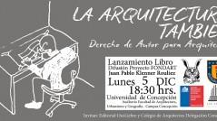Afiche Concepciónn