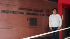 Cristian aRAYA