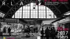Afiche Rosa María 25 abril