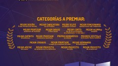 premios awards