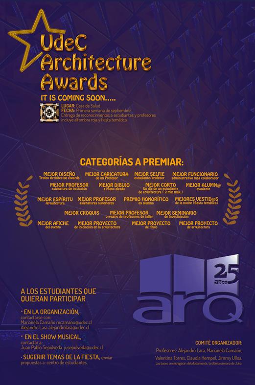 premios awards