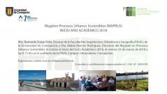 invitacion inicio año academico MAPRUS 01