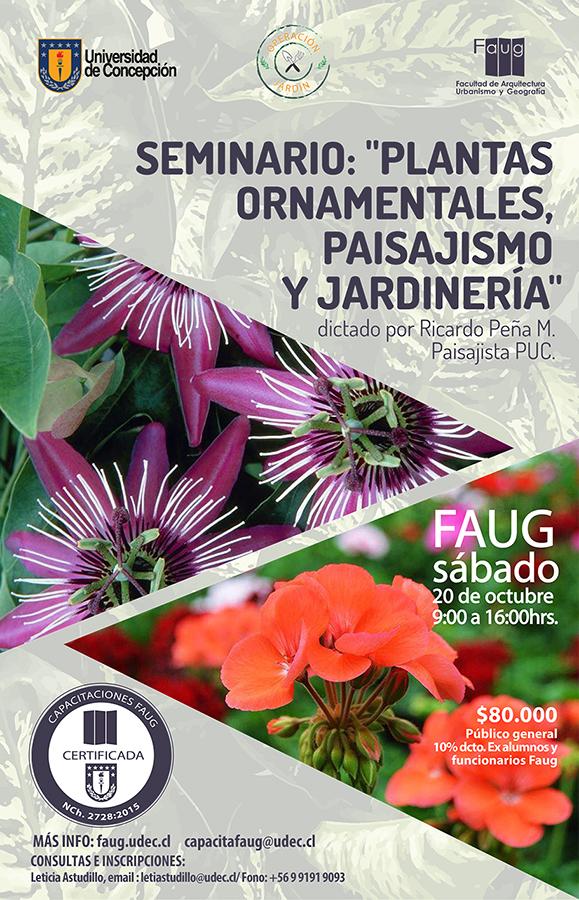curso plantas ornamentales y paisajismo 2