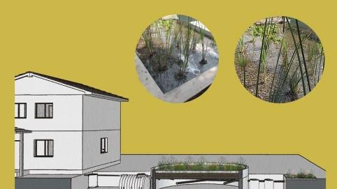 afiche curso jardines