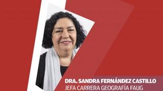 JEFA CARRERA GEO